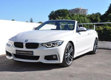 Vente BMW Série 4 440i 326 Ch BVA8 M-Sport Leasing