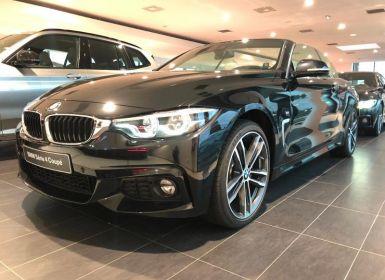 Vente BMW Série 4 440iA xDrive 326ch M Sport Neuf