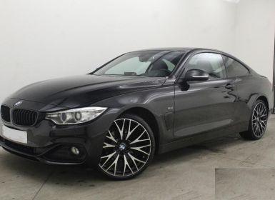 Achat BMW Série 4 Coupe 420dA 190ch Sport Occasion