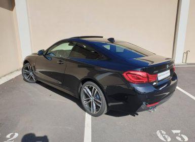 Achat BMW Série 4 Coupé 420dA xDrive 190ch M Sport Neuf
