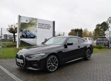 Achat BMW Série 4 Coupe 430i 258 CH M Sport Occasion