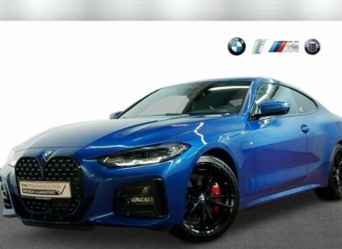 Achat BMW Série 4 Coupe 430iA 258ch M Sport Occasion
