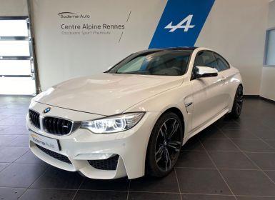 BMW Série 4 Coupé 431 ch M DKG7