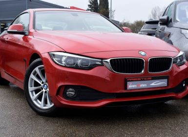 BMW Série 4 COUPE (F32) 420D 190CH LOUNGE Occasion