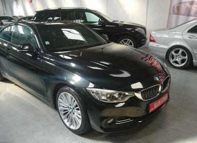 Vente BMW Série 4 Coupe I (F32) 418d 150ch Luxury Occasion