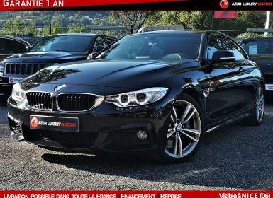 Vente BMW Série 4 Coupe I (F32) 428i 245ch M Sport Occasion
