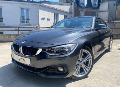 Vente BMW Série 4 Coupe I (F32) 435iA xDrive 306ch Sport Occasion