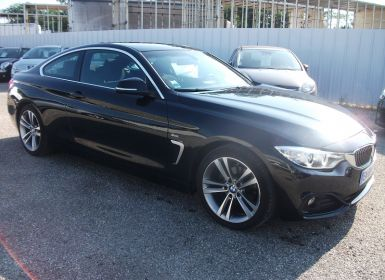 Vente BMW Série 4 (F32) 418D 150CH SPORT Occasion