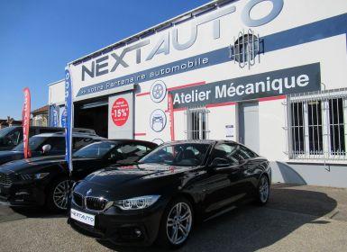 BMW Série 4 (F32) 420DA 184CH M SPORT
