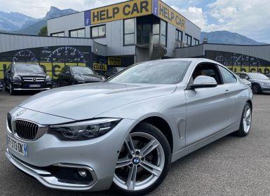 Vente BMW Série 4 (F32) 420IA 184CH M SPORT Occasion