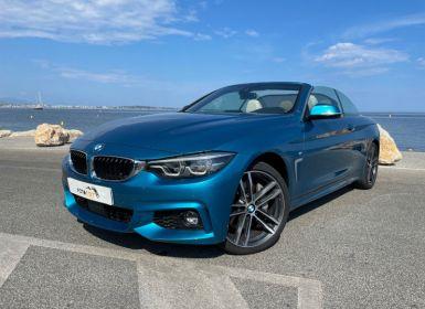 BMW Série 4 (F33) 435DA XDRIVE 313CH M SPORT EURO6C