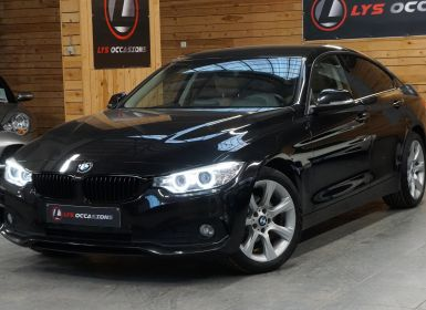 Achat BMW Série 4 (F36) GRAN COUPE 418D BUSINESS Occasion