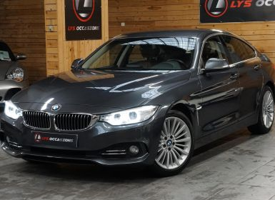 Vente BMW Série 4 (F36) GRAN COUPE 418D BUSINESS BVA8* Occasion