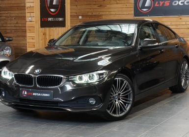 Vente BMW Série 4 (F36) GRAN COUPE 420D 163 BUSINESS BVA8 Occasion