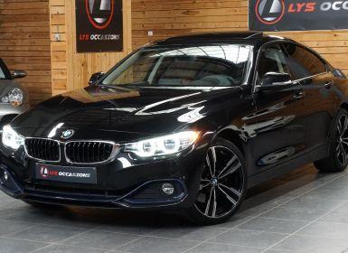 Achat BMW Série 4 (F36) GRAN COUPE 430D XDRIVE 258 SPORT BVA8 Occasion
