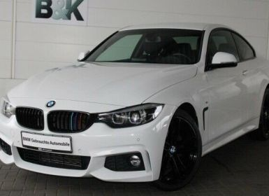 BMW Série 4 Gran Coupe 20d Pack M Occasion