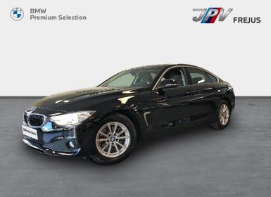 Vente BMW Série 4 Gran Coupe 418dA 150ch Business Design Occasion