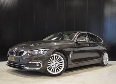 Vente BMW Série 4 Gran Coupe 420 D Gran Coupé 190 ch Luxury ! 42.000 km !! Occasion