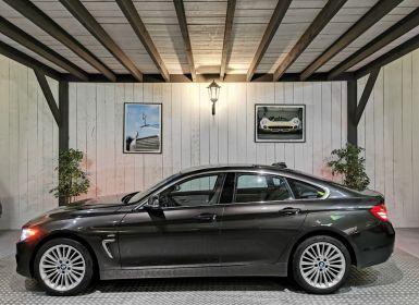 Vente BMW Série 4 Gran Coupe 420 XDA 190 CV LUXURY  Occasion