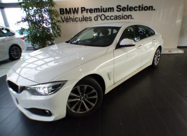 Achat BMW Série 4 Gran Coupe 420dA 190ch Business Design Euro6c Occasion