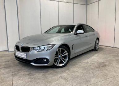 Vente BMW Série 4 Gran Coupe 420dA 190ch Sport Occasion