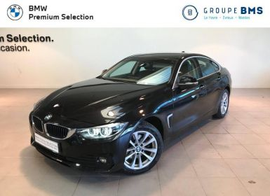 Vente BMW Série 4 Gran Coupe 420dA xDrive 190ch Business Design Occasion