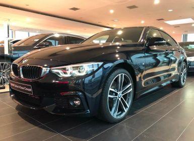 BMW Série 4 Gran Coupe 420dA xDrive 190ch M Sport Neuf