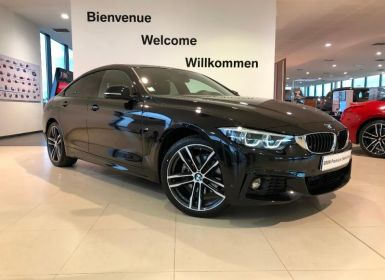 Vente BMW Série 4 Gran Coupe 420dA xDrive 190ch M Sport Euro6c Occasion