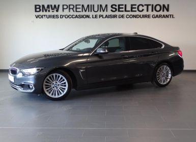 BMW Série 4 Gran Coupe 420iA 184ch Luxury