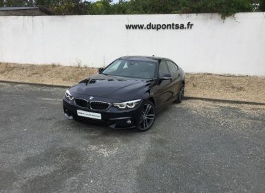 Vente BMW Série 4 Gran Coupe 420iA xDrive 184ch M Sport Euro6d-T Occasion