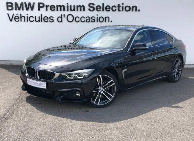 Vente BMW Série 4 Gran Coupe 430dA 258ch M Sport Occasion