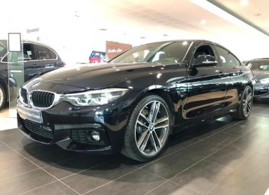 Vente BMW Série 4 Gran Coupe 430dA 258ch M Sport Euro6c Occasion