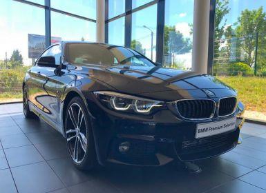 Vente BMW Série 4 Gran Coupe 430dA 258ch M Sport Euro6c Neuf