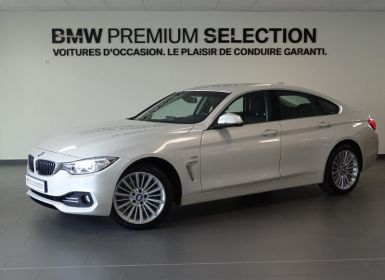 Vente BMW Série 4 Gran Coupe 430dA xDrive 258ch Luxury Occasion