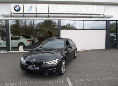 Vente BMW Série 4 Gran Coupe 430dA xDrive 258ch M Sport Occasion