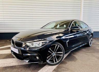 Achat BMW Série 4 Gran Coupe 430dA xDrive 258ch M Sport Occasion