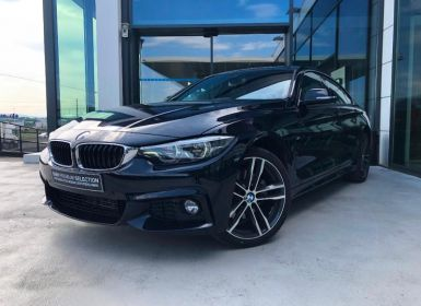 Vente BMW Série 4 Gran Coupe 430dA xDrive 258ch M Sport 157g Occasion