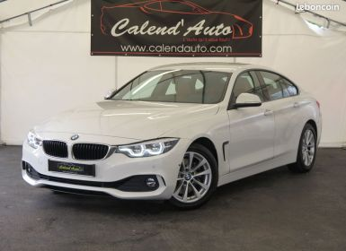 Vente BMW Série 4 Gran Coupe 430i 252 luxury individual bva8 Occasion
