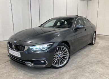 Vente BMW Série 4 Gran Coupe 430iA 252ch Luxury Occasion