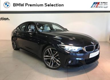 Achat BMW Série 4 Gran Coupe 430iA 252ch M Sport Occasion