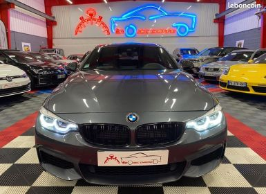 Vente BMW Série 4 Gran Coupe 435 d xDrive Occasion