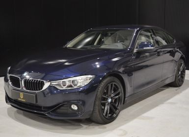 Voiture BMW Série 4 Gran Coupe 435 i 306 ch 1 MAIN !!! Occasion