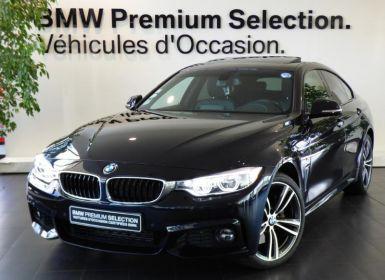 Vente BMW Série 4 Gran Coupe 435dA xDrive 313ch M Sport Occasion