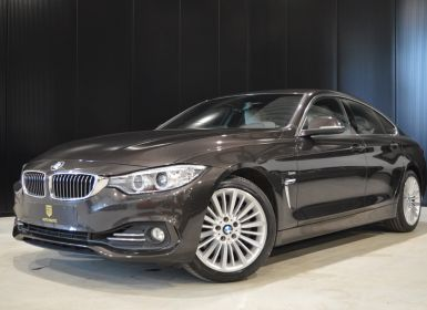 Vente BMW Série 4 Gran Coupe 440 i Gran Coupé 326 ch Luxury 1 MAIN !! Occasion