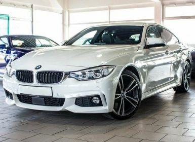 Voiture BMW Série 4 Gran Coupe 440I 326 M SPORT BVA8 Occasion