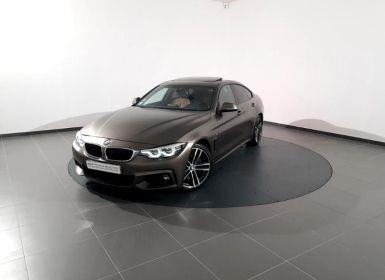 Vente BMW Série 4 Gran Coupe 440iA 326ch M Sport Occasion