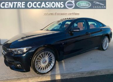 Achat BMW Série 4 Gran Coupe 440iA xDrive 326ch M Sport Occasion