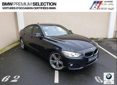 Vente BMW Série 4 Gran Coupe Coupé 420dA xDrive 184ch Sport Occasion