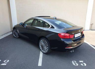 Achat BMW Série 4 Gran Coupe Coupé 420dA xDrive 190ch Luxury Neuf