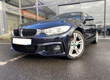 BMW Série 4 Gran Coupe (F36) 420D XDRIVE 184CH M SPORT Occasion